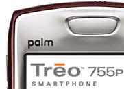 Treo 755p review