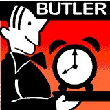 Butler - Treo Software