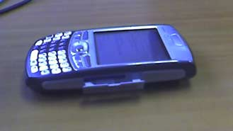 Treo Nitro Pictures - Click for Larger