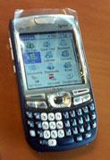 Treo 755p