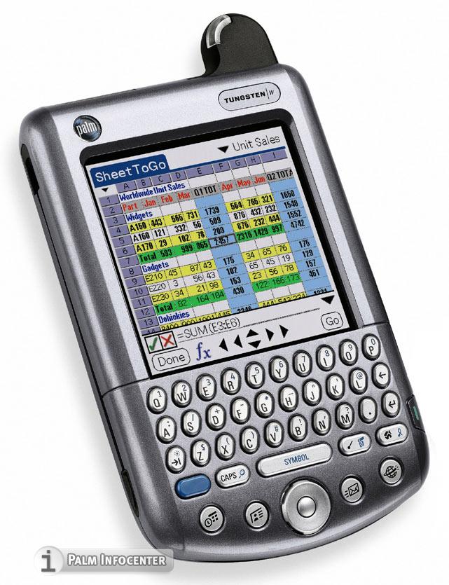 tungsten_w_HR.jpg - PalmInfocenter.com Image Detail