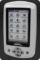 aceeca pda32