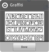 access graffiti app for android