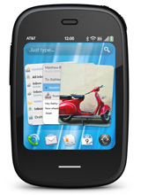 HP Veer Palm review