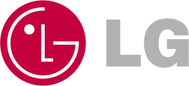LG logo webos