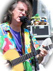 McNamme in Concert with MoonAlice