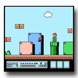 NesEm webos NES emulator Palm Pre Pixi