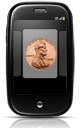 penny for a palm pre plus deal amazon