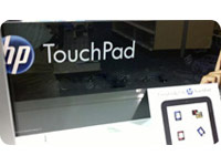 HP TouchPad Fire Sale Retail Report