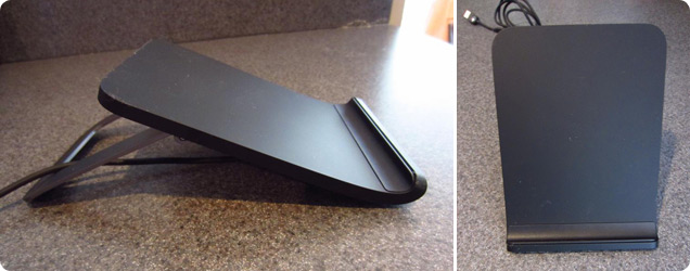 HP Touchstone dock review