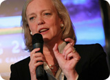 meg whitman hp ceo