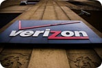 verizon building logo