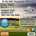 Weather Freeware