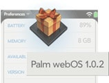 Palm WebOS Updates