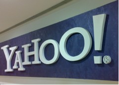 Yahoo Palm
