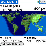 Z22 World Clock