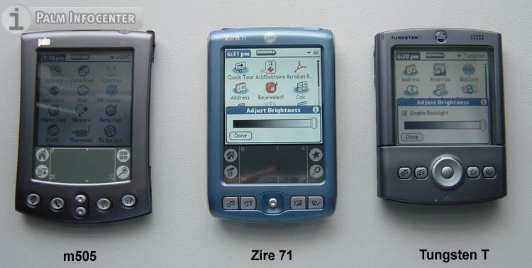 zire71/zire_5_l.jpg - PalmInfocenter.com Image Detail